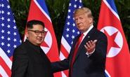 Triều Tiên: Ông Trump gửi thư, đề nghị hợp tác chống Covid-19
