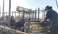 Đơn điệu du lịch phá Tam Giang