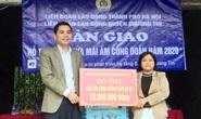Hà Nội: Giúp giáo viên nghèo an cư