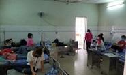 Hơn 150 công nhân nhập viện sau bữa cơm chay