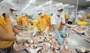 Doanh nghiệp thủy sản nỗ lực giữ việc làm cho công nhân