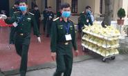 CLIP: Bên trong khu cách ly dịch Covid-19 của hơn 400 người trở về từ Lào, Thái Lan