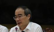 Bí thư Thành ủy TP HCM: Nếu lỡ thời cơ vàng chống dịch là có lỗi với đất nước