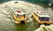 Kiến nghị ngưng buýt sông, xe buýt không chở quá 20 khách