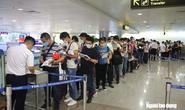 Bộ Y tế thông báo khẩn tìm hành khách trên 7 chuyến bay có bệnh nhân Covid-19