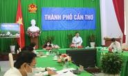 Giám đốc NHNN Cần Thơ: 7.700 tỉ cho vay xuất khẩu gạo như ngàn cân treo sợi tóc