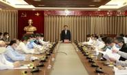 Bí thư Hà Nội: Sớm đưa dự án đường sắt Cát Linh-Hà Đông vào hoạt động