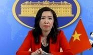 Tiếp xúc người mắc Covid-19, một số cán bộ ngoại giao Việt Nam bị cách ly