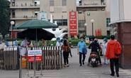 Hỏa tốc rà soát người vừa trở về từ ổ dịch ở Bệnh viện Bạch Mai