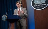 """Covid-19 """"điểm huyệt"""" quân đội Mỹ, trì hoãn Nga sửa hiến pháp"""