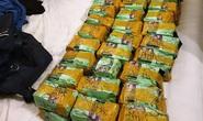 Huy động hàng trăm cảnh sát phá đường dây buôn bán ma túy xuyên quốc gia, thu 446 kg ma túy