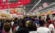 Quảng Ngãi yêu cầu xử lý vụ hàng trăm người tập trung tại lễ khai trương siêu thị Big C Go