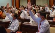 TP HCM chi 2.753 tỉ đồng phòng chống dịch