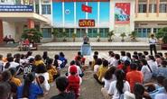 Bắt hiệu trưởng Trường Nội trú liên huyện tham ô 11 tỉ đồng