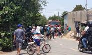 TP HCM: Thanh niên nghi ngáo đá lao ra đường cướp tài sản rồi về nhà cố thủ