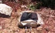 Thi thể trong vali ở Nha Trang: Nạn nhân chết 6 tháng trước