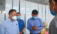 Cùng Báo Người Lao Động hỗ trợ phòng chống dịch Covid-19