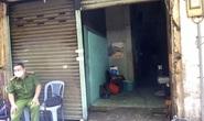 TP HCM: Điều tra vụ cháy nhỏ nhưng khiến 1 người đàn ông thiệt mạng ở quận 5