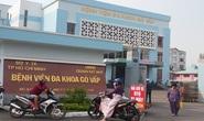 Tiếp tục đình chỉ công tác giám đốc Bệnh viện Gò Vấp bị tố đầu cơ khẩu trang