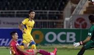 V-League: Chưa giảm lương vì nhạy cảm