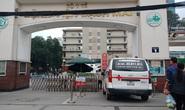 Bệnh viện Bạch Mai ra thông báo khẩn nội bất xuất, ngoại bất nhập
