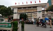 Gỡ lệnh phong tỏa Bệnh viện Bạch Mai từ 0 giờ ngày 12-4, khám chữa bệnh trở lại