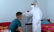 Bà Rịa-Vũng Tàu: Cách ly 33 người liên quan công dân mắc Covid-19 khi nhập cảnh vào Nhật Bản
