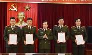 525 xã, thị trấn tại Thanh Hóa có trưởng công an chính quy