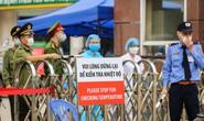 Cách ly một thôn với 1.404 người do có ca mắc Covid-19 sau khi đến Bệnh viện Bạch Mai