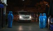 KHẨN: Rà soát ngay toàn bộ các bệnh nhân nặng điều trị nội trú tại bệnh viện Hà Nội