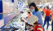 Bình Dương: Trích ngân sách Công đoàn hỗ trợ công nhân khó khăn