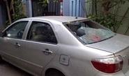 Hàng loạt ôtô ở Vũng Tàu bị ném đá, đập vỡ kính