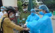 Chặn dịch Covid-19 lan trong bệnh viện, người khai báo không trung thực có thể bị buộc thôi việc