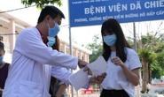 Chung tay chống dịch Covid-19: Đã có 188 trường hợp mắc Covid-19 tại Việt Nam