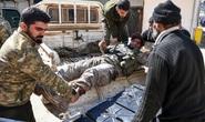 Thổ Nhĩ Kỳ tiếp tục bắn hạ máy bay chính phủ Syria
