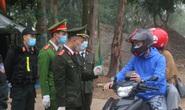 CLIP: Những người hùng thầm lặng ngăn chặn Covid-19 lây lan ở Sơn Lôi