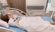 Ngọc Lan gặp rắc rối với bệnh sỏi thận