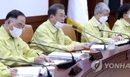 Hàn Quốc chi 25 tỉ USD ứng phó Covid-19