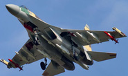 Cả phi đội F-16 của Thổ Nhĩ Kỳ có thể làm mồi cho Su-35 của Nga