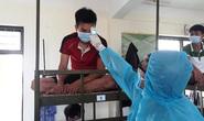Phát hiện 9 trường hợp người Quảng Bình tiếp xúc gần với bệnh nhân mắc Covid-19 thứ 166