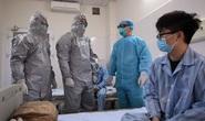 """Bộ Y tế nói gì về """"bệnh nhân Covid-19 ở Bệnh viện Bạch Mai phát thuốc cho 2.000 người""""?"""