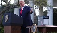 """Ông Trump tự tin viện trợ 100 triệu USD cho Ý, bất chấp cơn """"khát"""" ở nhà"""