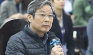 Nguyên bộ trưởng Nguyễn Bắc Son chuẩn bị hầu toà trong dịch Covid-19
