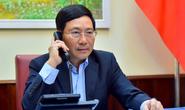 Nhật Bản hỗ trợ VN hơn 200 triệu yên chống dịch Covid-19