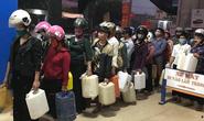 Bộ Công Thương khuyến cáo người dân không mua tích trữ xăng dầu