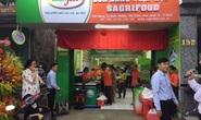 Sagrifood giảm giá thịt gà thả vườn còn 50.000 đồng/kg