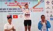 Như Quỳnh nắm chắc áo đỏ giải xe đạp nữ quốc tế Bình Dương - Cúp Biwase 2020