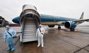 TP HCM: Cách ly hàng loạt khách và nhân viên hàng không vì hành khách Nhật mắc Covid-19