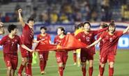 Tuyển nữ Việt Nam sẵn sàng đối đầu với tuyển Úc