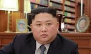 Ông Kim Jong-un âm thầm ủng hộ Hàn Quốc chống Covid-19